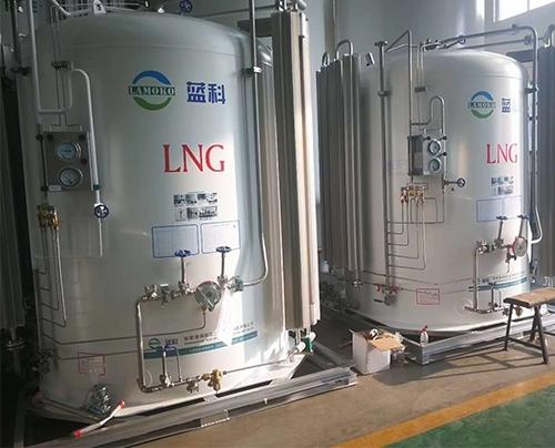 lng低温储罐的净化和压力控制是怎样的?