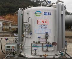 LNG储罐的保冷设计