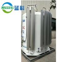 如何方便地监测低温储罐中的液化气体