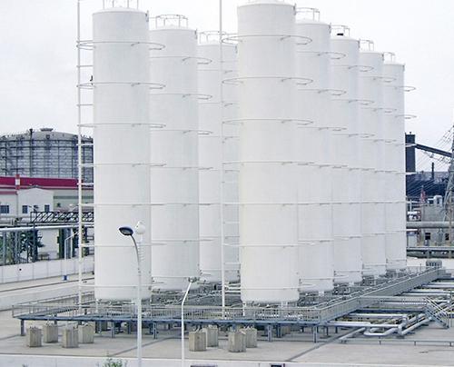 LNG储罐