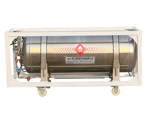 LNG气瓶