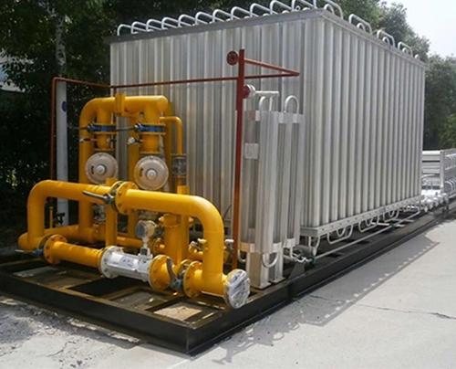 北京LNG气化撬