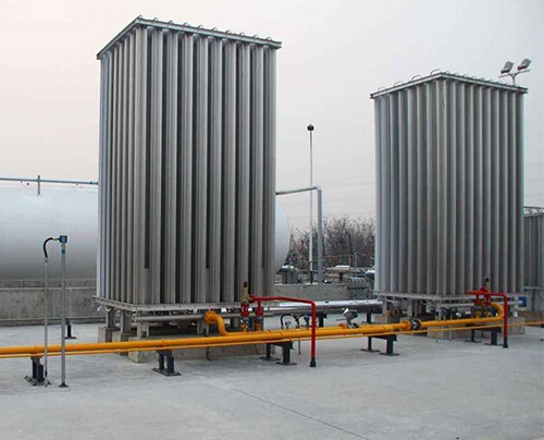 北京天然气气化撬