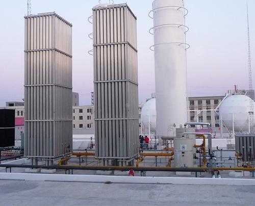 LNG点供设备