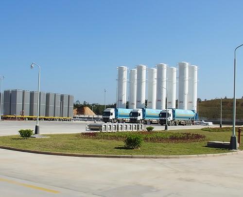 河北气化站
